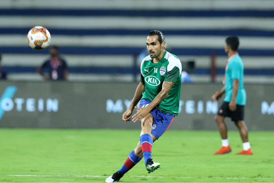 ISL: Top spot up for grabs as wounded Bengaluru host high-flying Odisha
