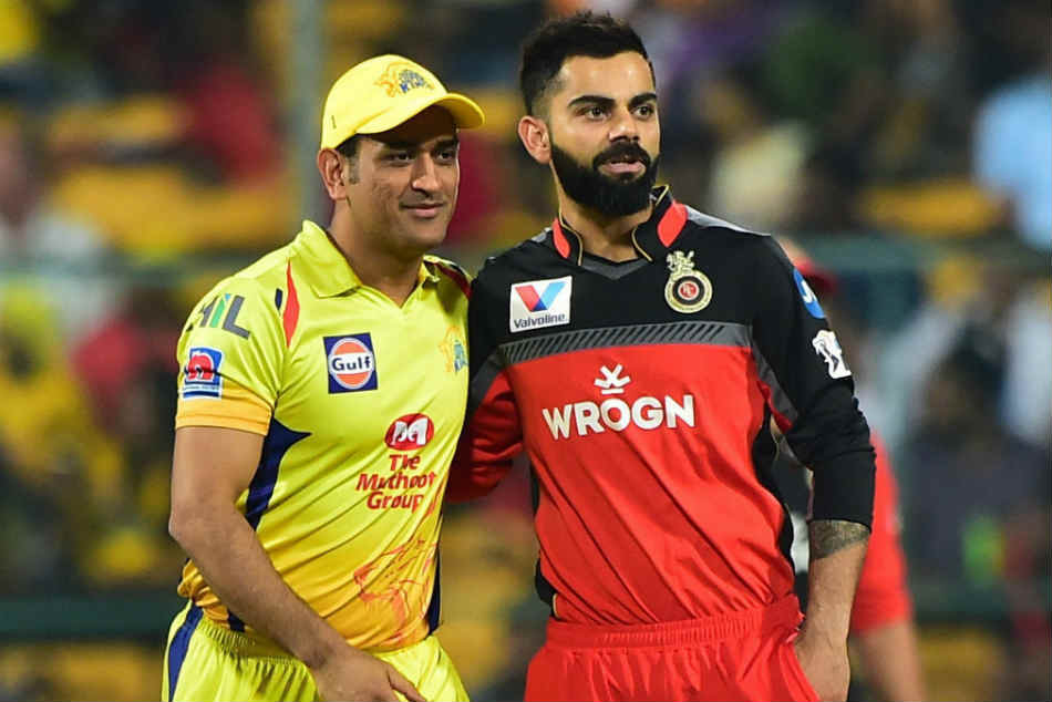 MS Dhoni may captain South-West team that has Kohli and Rohit