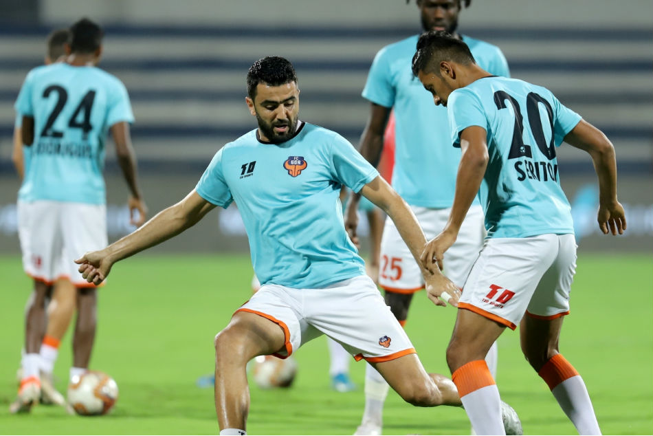 ISL: FC Goa look to get back on track against NorthEast