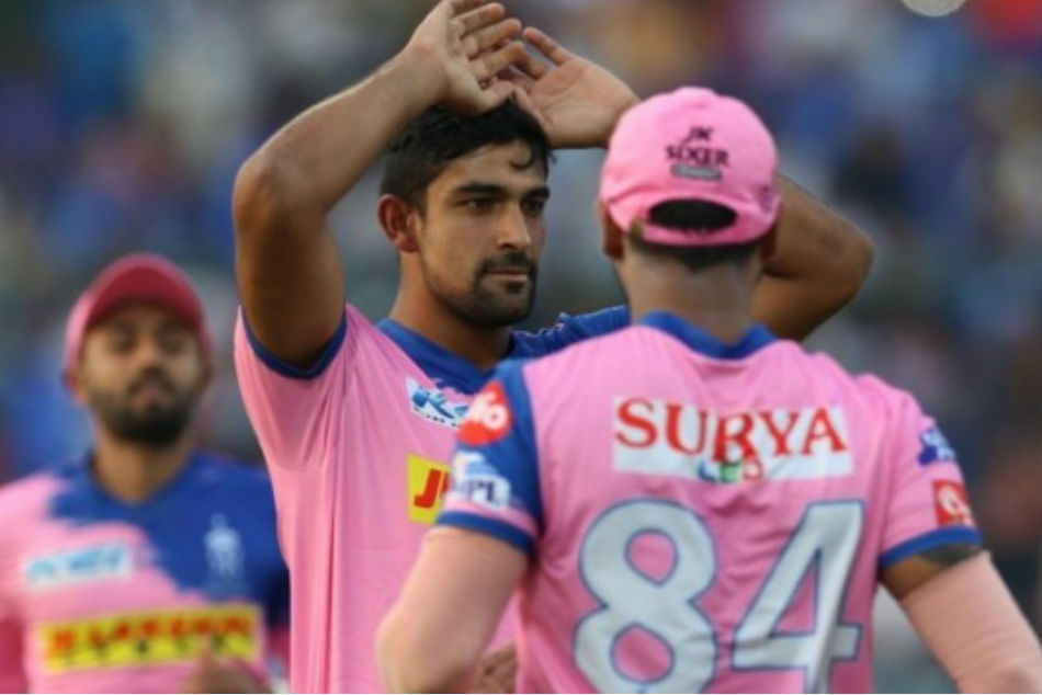 Ish Sodhi returns to Rajasthan Royals as spin consultant