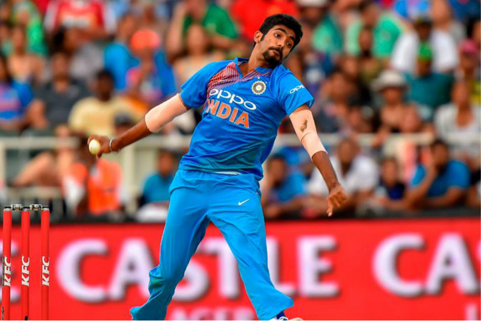 Jasprit Bumrah becomes India's highest wicket-taker in T20Is