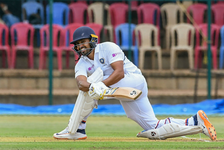 Mayank Rewarded For Hard Work: Karun Nair