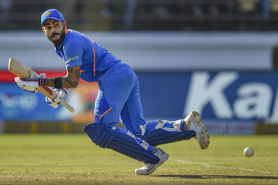 ಆಸ್ಟ್ರೇಲಿಯಾ vs ಭಾರತ: ನಾಯಕನಾಗಿ ಕೊಹ್ಲಿ ಮತ್ತೊಂದು ದಾಖಲೆ