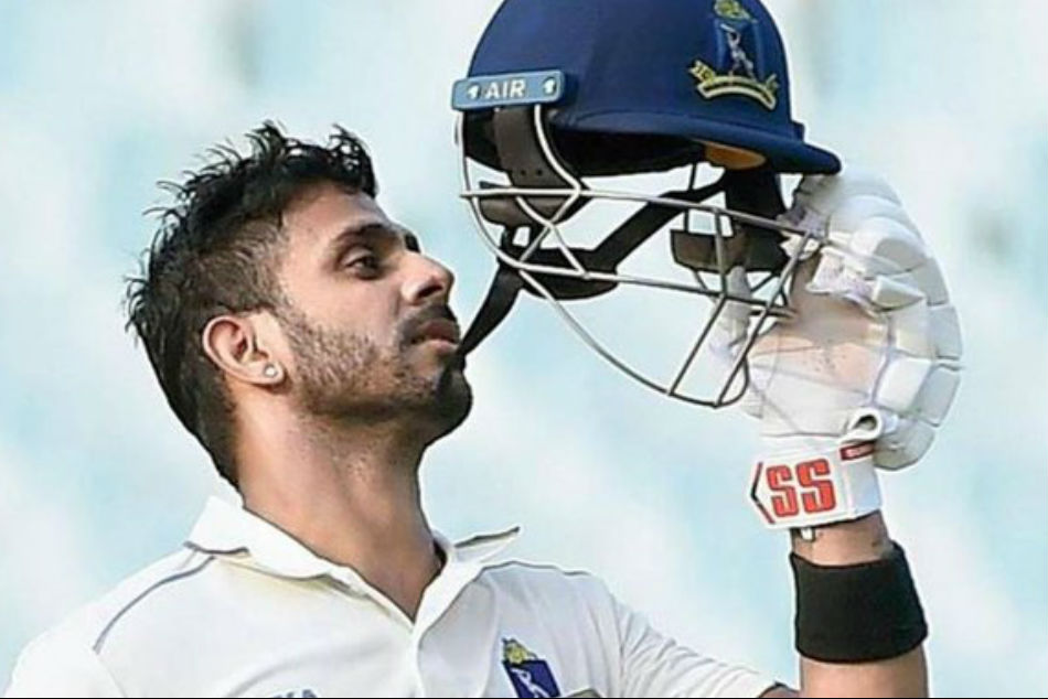 Ranji Trophy: Manoj Tiwary cracks maiden first-class triple ton