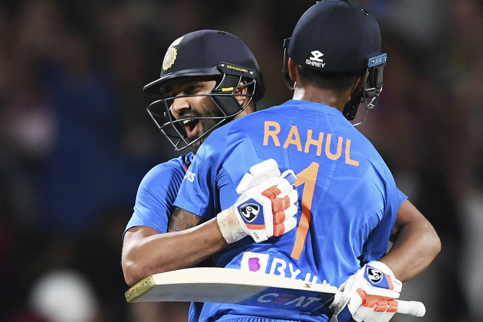 India vs New Zealand: There Was Little Confusion - Rohit Sharma