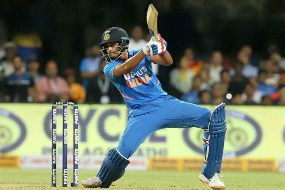 ಭಾರತ vs ನ್ಯೂಜಿಲ್ಯಾಂಡ್: ಆಕ್ಲೆಂಡ್ನಲ್ಲಿ 'ಮಿಣಿಮಿಣಿ' ಮಿಂಚಿದ ಭಾರತ