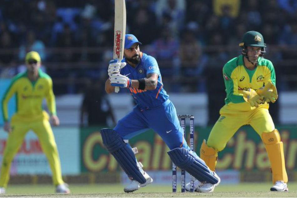 ಭಾರತ vs ಆಸ್ಟ್ರೇಲಿಯಾ: ಕೆಟ್ಟ ದಾಖಲೆಗೆ ಕಾರಣರಾದ ವಿರಾಟ್ ಕೊಹ್ಲಿ!