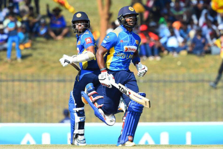 ಶ್ರೀಲಂಕಾ vs ವಿಂಡೀಸ್, ಏಕದಿನ, Live: ಫೆರ್ನಾಂಡೊ, ಮೆಂಡಿಸ್ ಶತಕದಾಟ