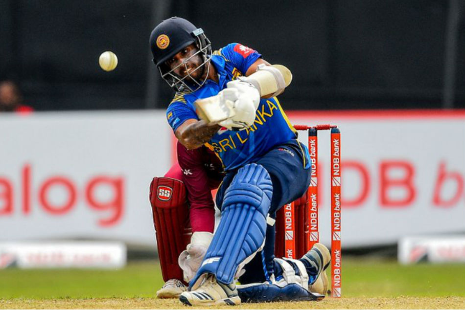 Fernando, Mendis tons help Sri Lanka clinch ODI series with Windies rout