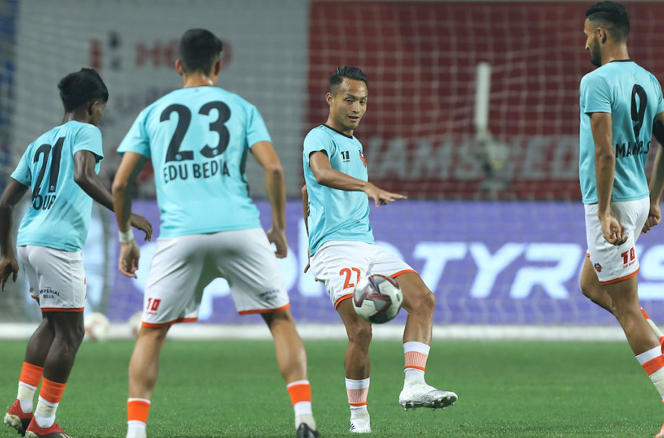 ISL 2020: Battle of the attackers as Chennaiyin face FC Goa