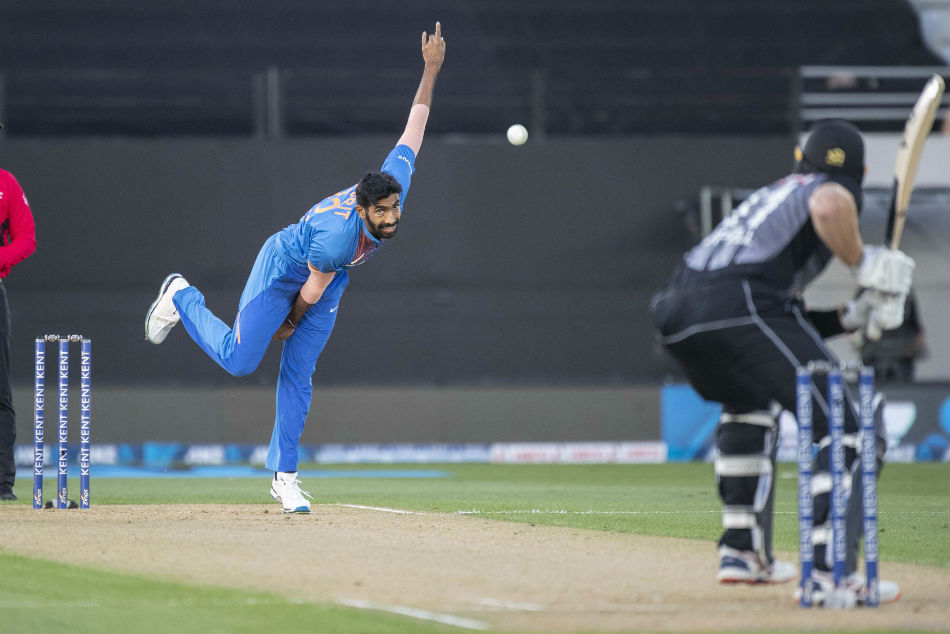 Jasprit Bumrahs Alarming Numbers After Comeback a Source Of Concern