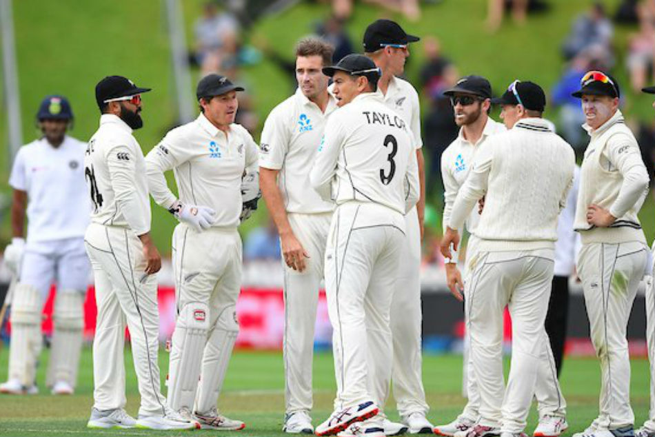 India vs New Zealand, 1st Test day 3 live score