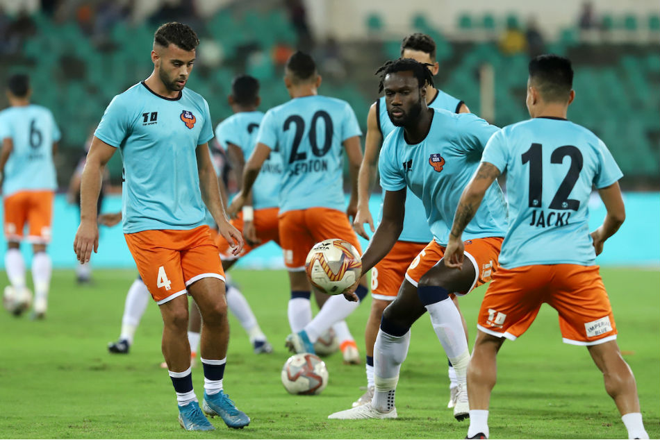ISL 2019-20: FC Goa vs Hyderabad FC: Preview, Live Score