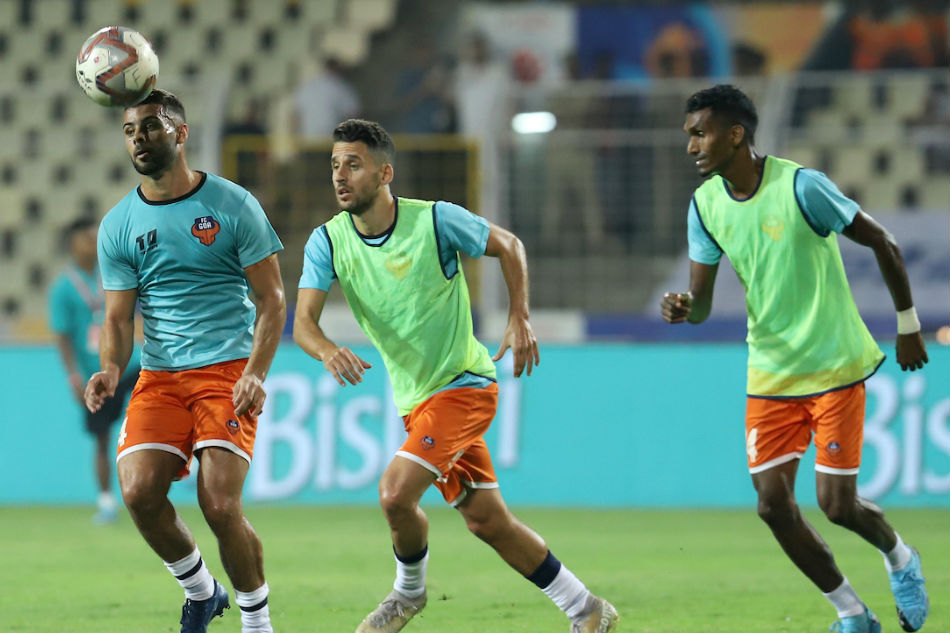ISL 2020: One point separates Goa and history in Jamshedpur