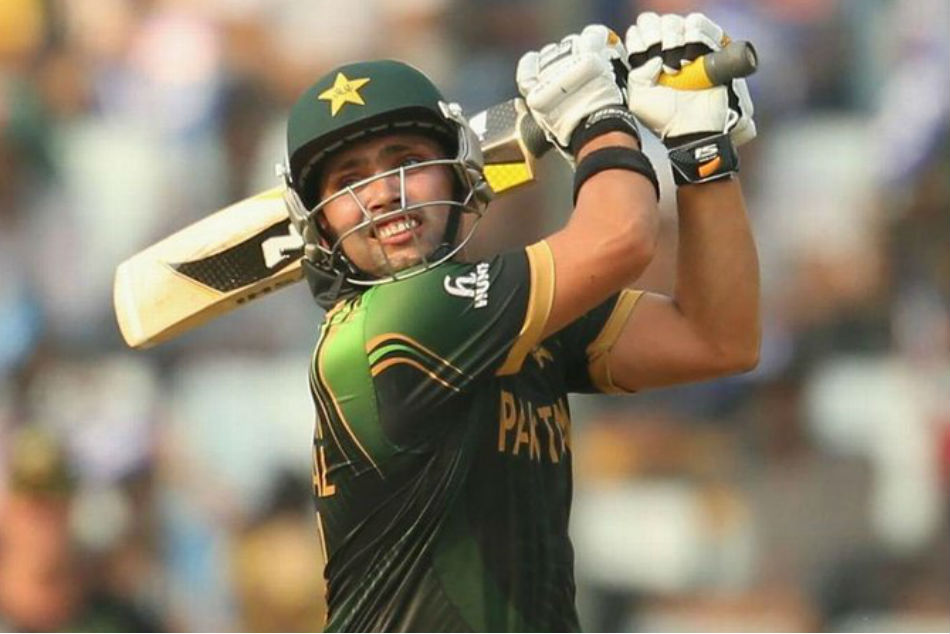 Kamran Akmal's Favourite Six Hitter Is An Indian Cricketer