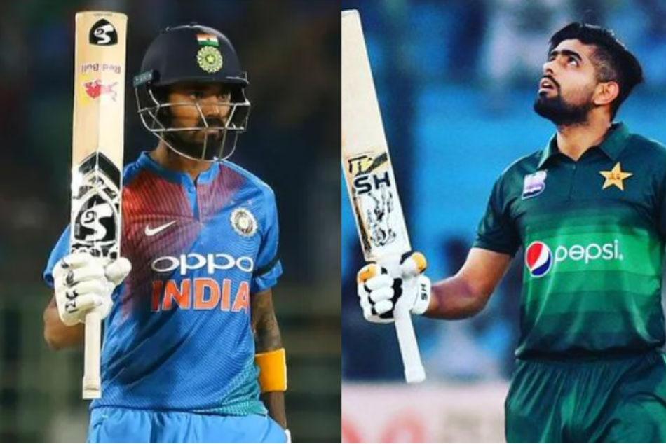 ICC T20I ranking: ನಂ.1 ಸ್ಥಾನಿ ಅಝಮ್ ಬೆನ್ನಲ್ಲೇ ಕನ್ನಡಿಗ ಕೆಎಲ್ ರಾಹುಲ್!