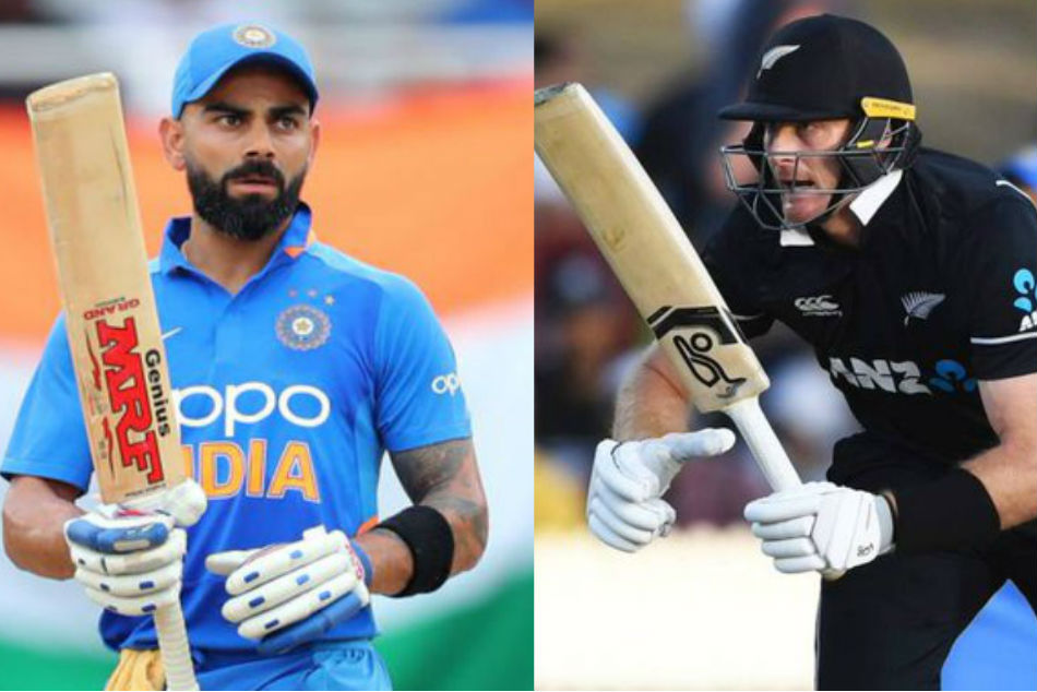 They are a world-class side: Martin Guptill reacted on Virat Kohli and Co