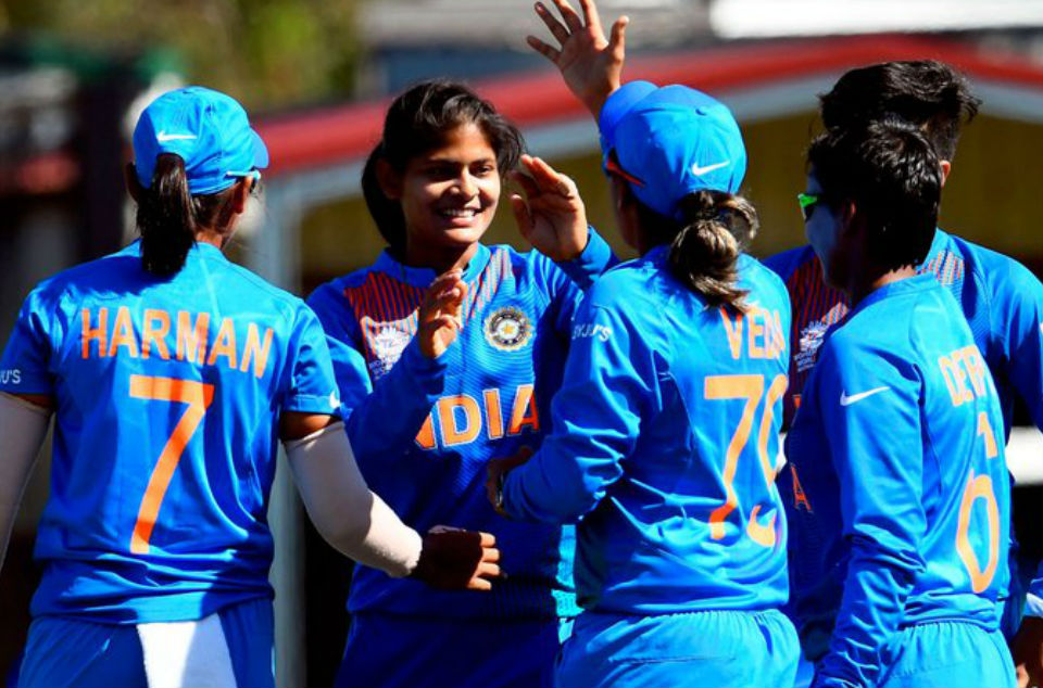 Womens T20 World Cup: India beat Sri Lanka by 7 wickets