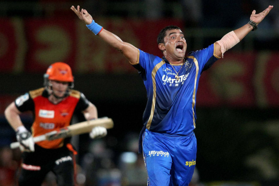 ipl 2020: Pravin Tambe Disqualified From Tournament