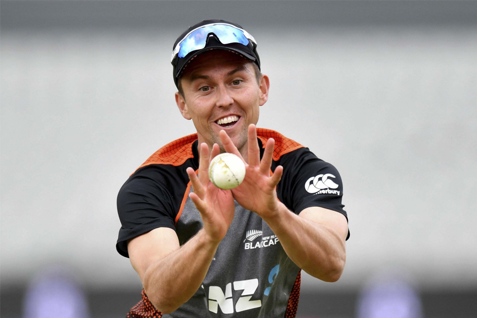 Trent Boult returns to New Zealand squad for Tests against India; Kyle Jamieson earns maiden call-up