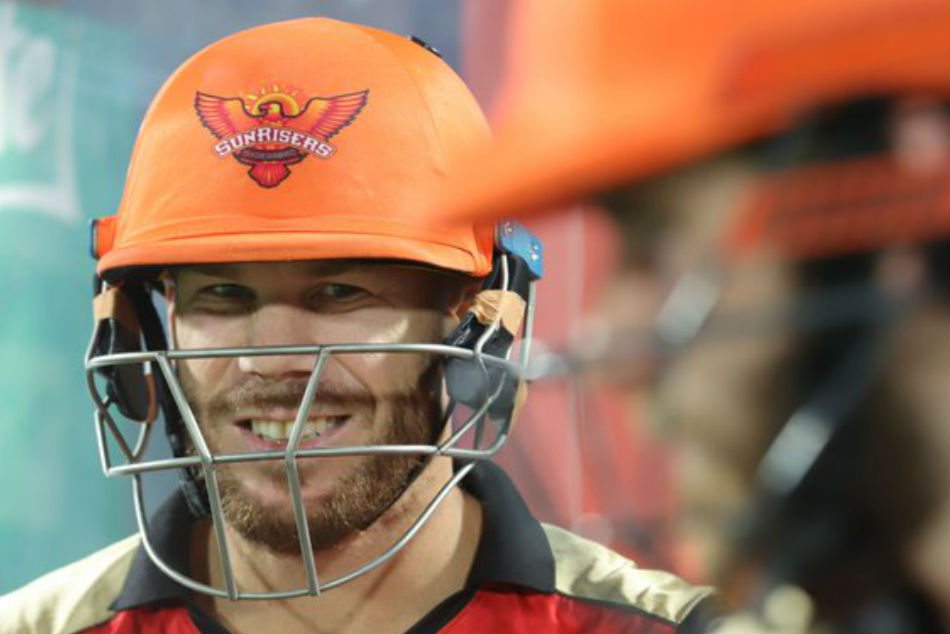 David Warner pulls out of England's the Hundred