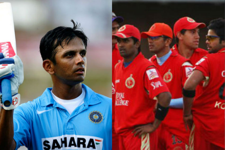 Why CSK win and RCB lose: Rahul Dravid points out big differences