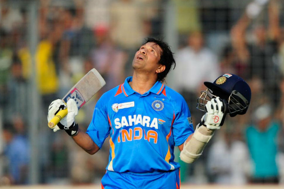 This Day In 2012: Sachin Tendulkar Completes Century Of Centuries