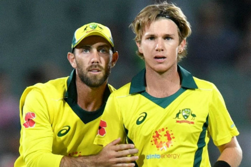 coronavirus Marriage of 8 Australian Players Including Maxwell Adam Zampa Forced To Delay