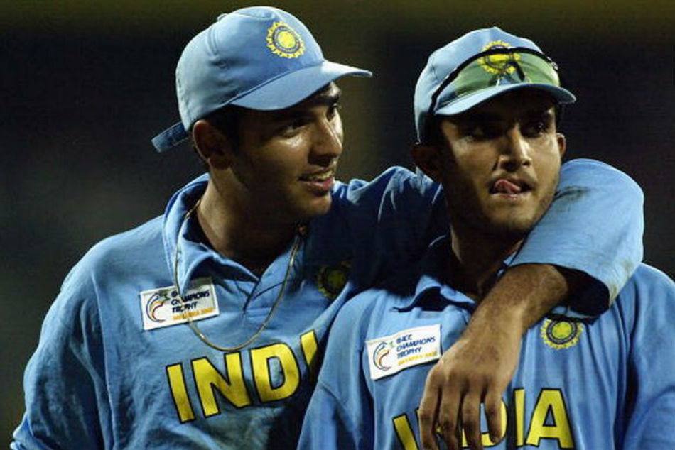 Dhoni And Kohli Didnt Support Me The Way Ganguly Did: Yuvraj
