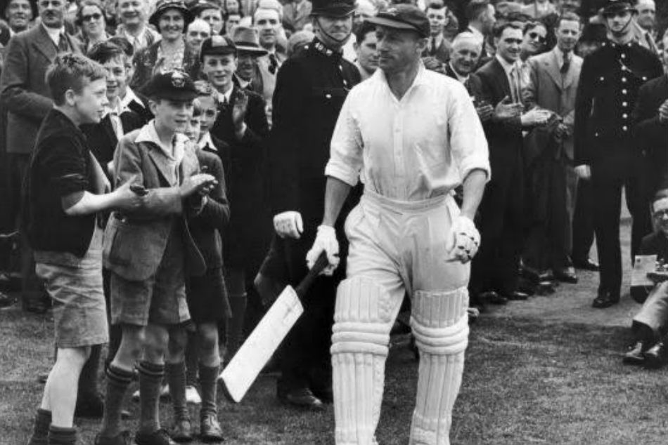 Know 7 Interesting Facts about Sir Donald Bradman