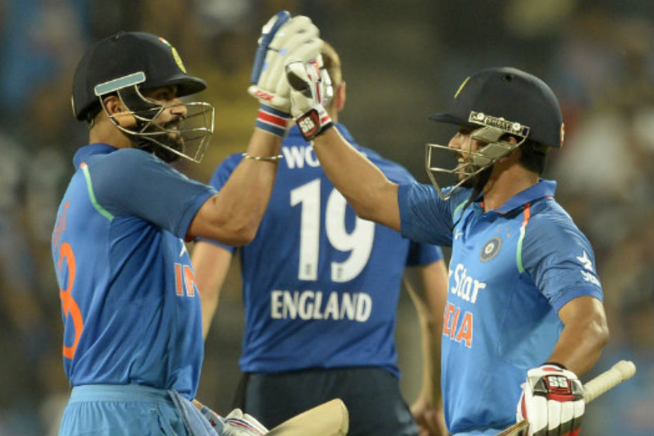 Kedar Jadhav makes his contribution towards relief funds