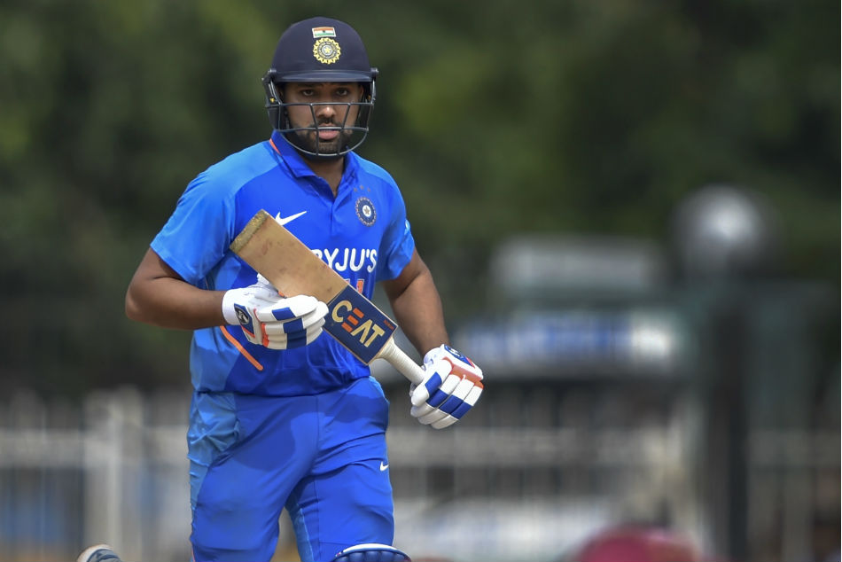 Shubman Gill is the future of Indian cricket, says Rohit Sharma