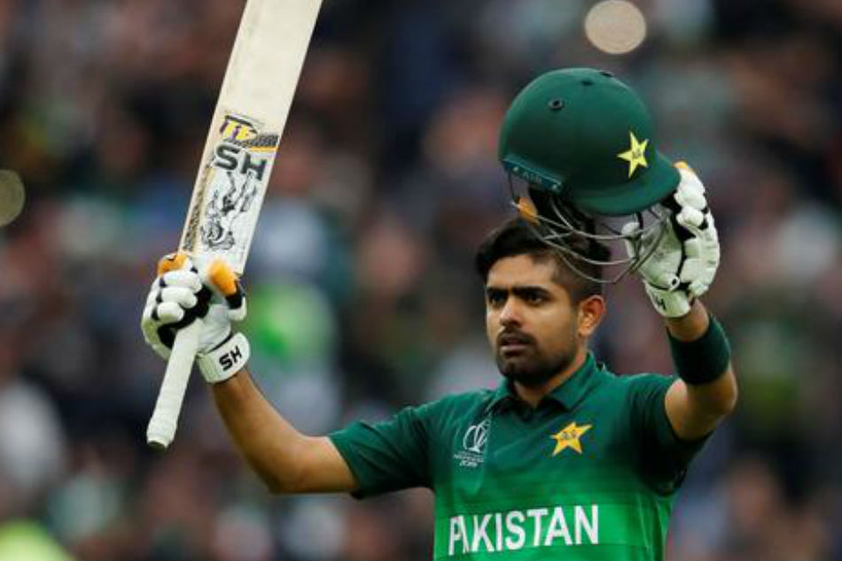 Babar Azam almost in Virat Kohli, Steve Smith's league says Misbah-ul-Haq