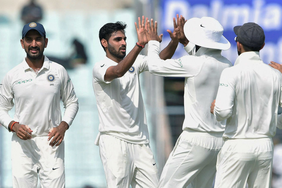 Bhuvneshwar Kumar Reveals Why Difficult To Make Test Comeback