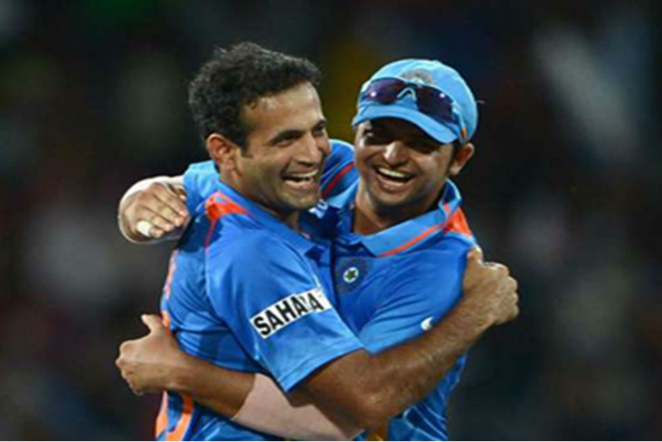 Suresh Raina, Irfan Pathan Want Indian Players To Participate In Foreign T20 Leagues