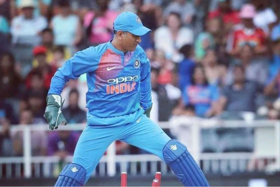 MS Dhoni is like a mentor to me: Rishabh Pant
