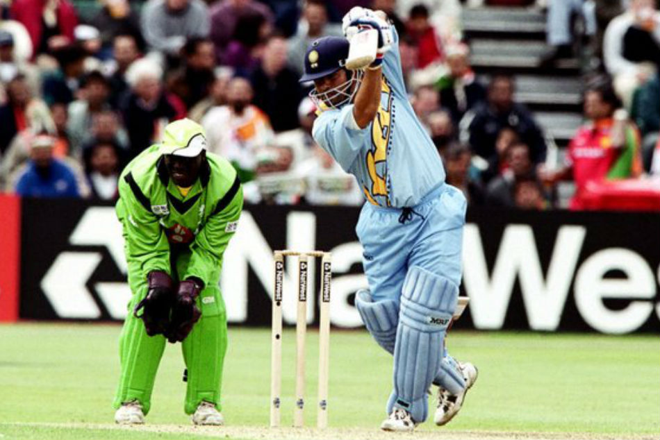 Emotional Tendulkar dedicates World Cup century to his father in 1999