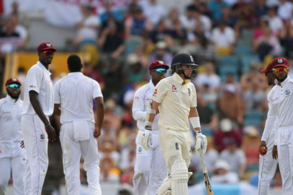 West Indies Approve Bio-secure Test Tour Of England