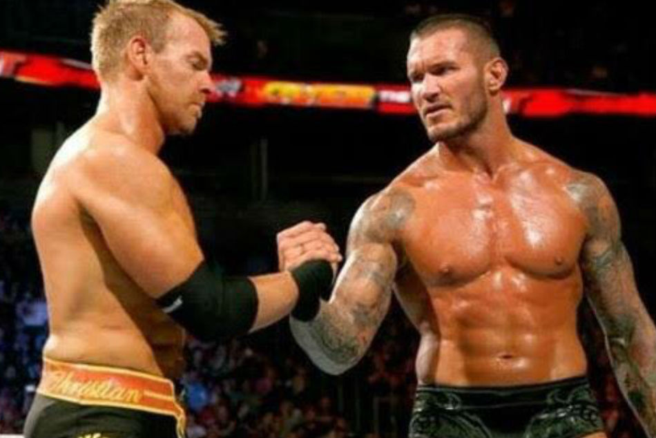 I have a new-found respect for fans says Randy Orton