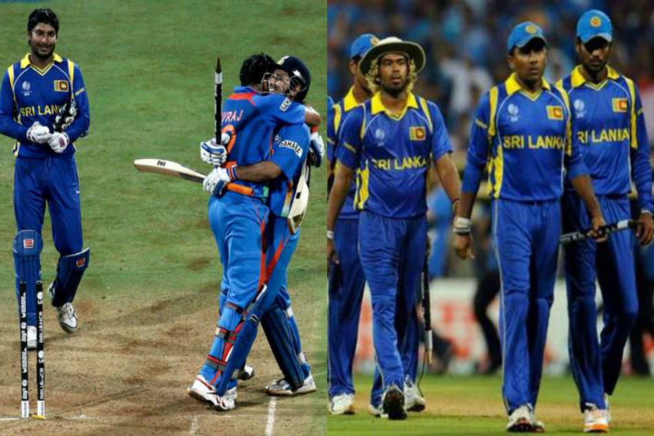 No evidence: Say Sri Lanka Police, Close Probe Into 2011 World Cup Final