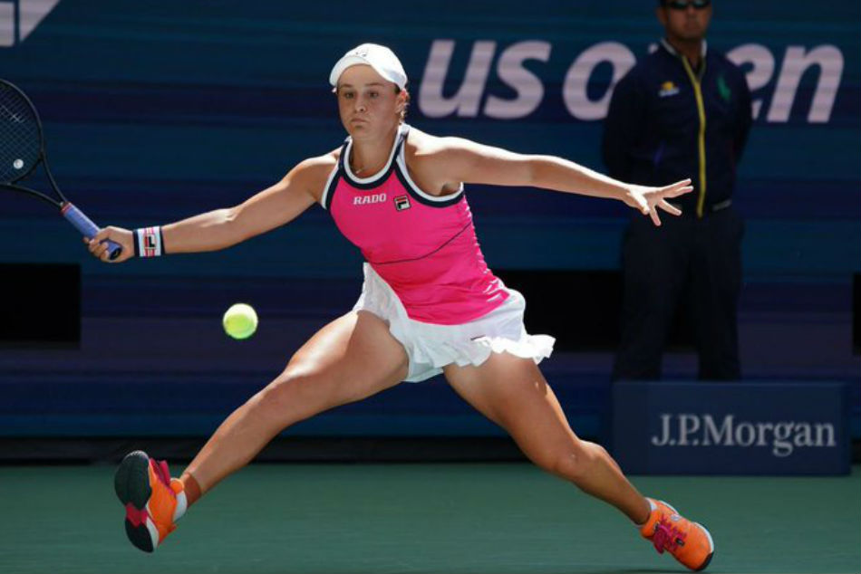 Coronavirus: Ashleigh Barty pulls out of US Open