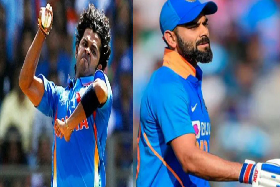 Sreesanth Says Rohit Sharma Lead Team India In T20 Format