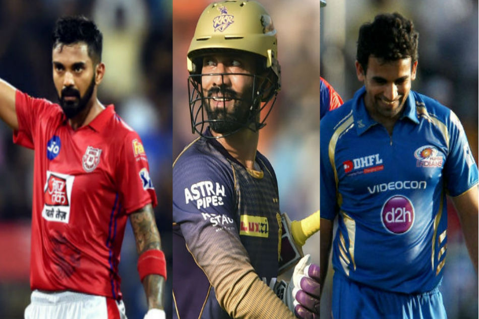 Unlucky Players Of Ipl History Including Kl Rahul And Dinesh Karthik