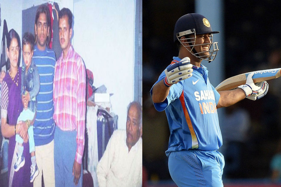 6 Indian Cricketers Who Battled Poverty To Become Super Rich