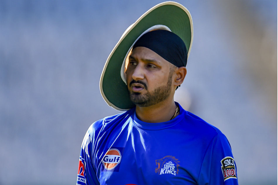 Asked Punjab Government To Withdraw My Khel Ratna Nomination: Harbhajan Singh