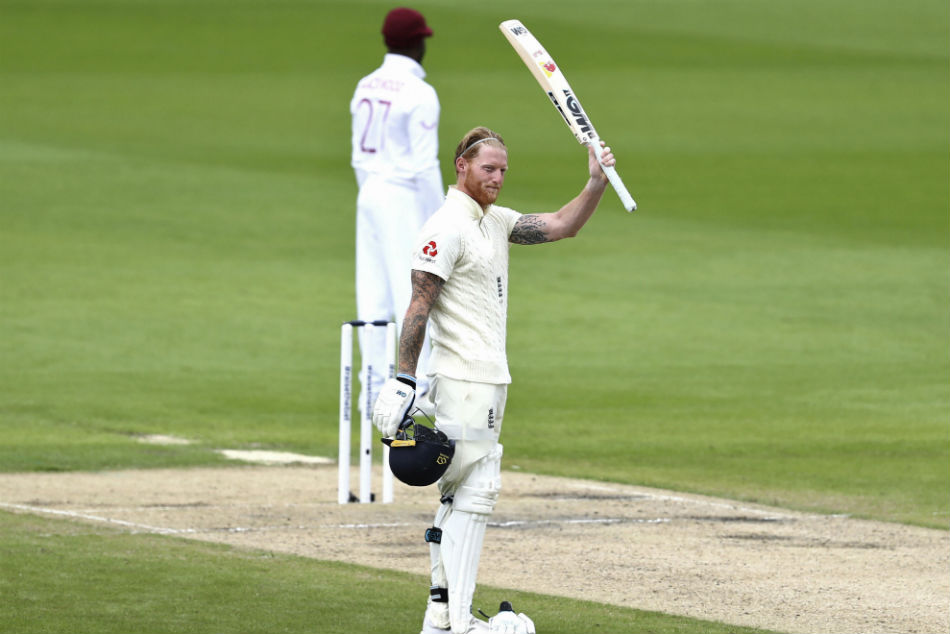 Test Ranking Ben Stokes Becomes No.1-ranked Test All-rounder
