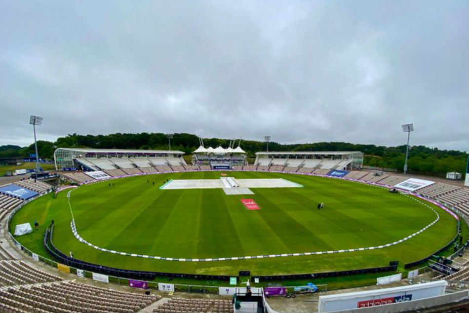 For the first time in its 143-year history Test cricket will have no spectators