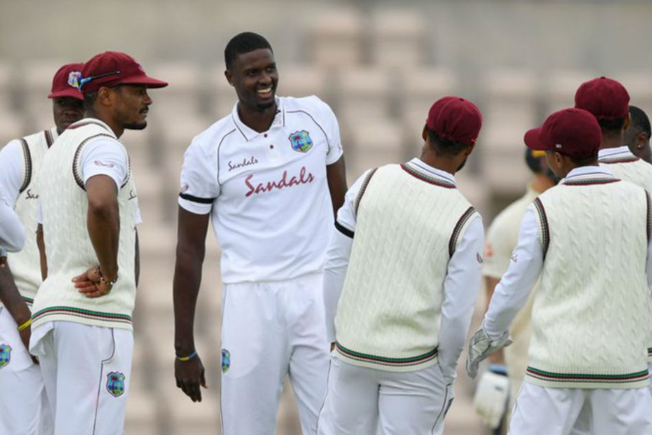 England vs West Indies: Rare incident seen in 1st Test match