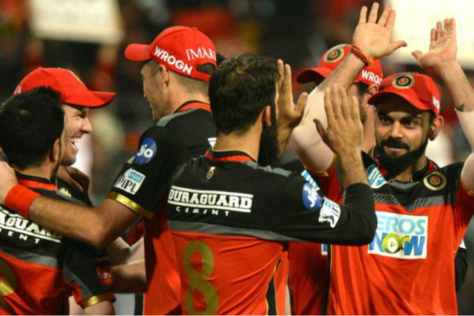 3 Reasons why RCB have not won single IPL title yet