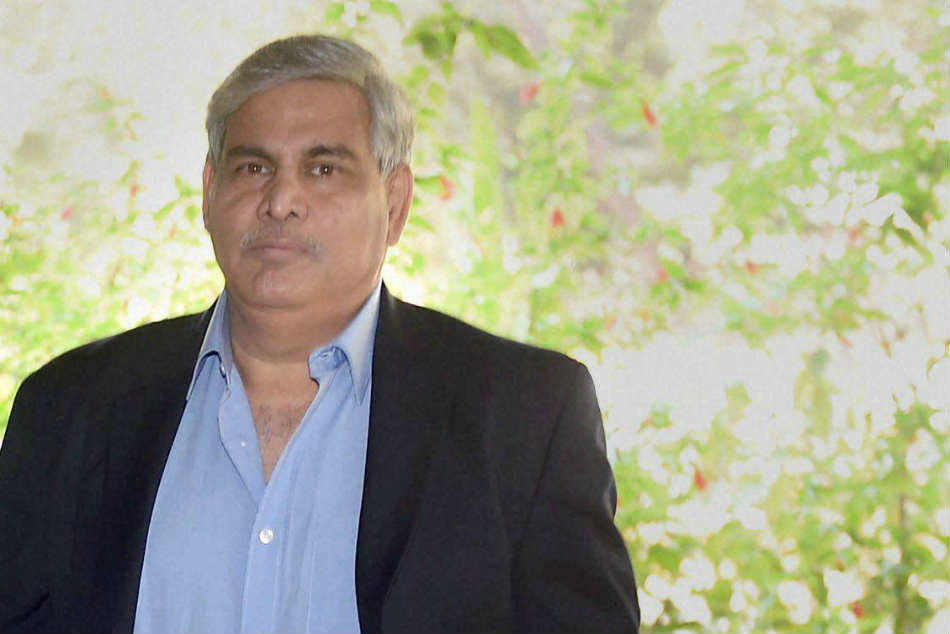 Shashank Manohar has stepped down as International Cricket Council Chairman
